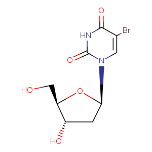 2D chemical structure of 59-14-3