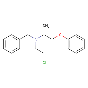 2D chemical structure of 59-96-1