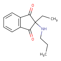 2D chemical structure of 59209-60-8