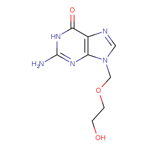 2D chemical structure of 59277-89-3
