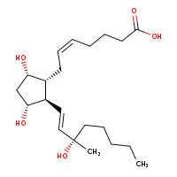 2D chemical structure of 59286-19-0