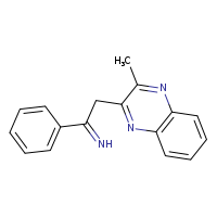2D chemical structure of 59417-47-9