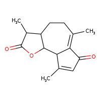 2D chemical structure of 5956-04-7
