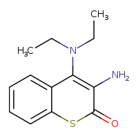 2D chemical structure of 59647-36-8