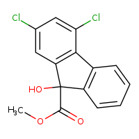 2D chemical structure of 59653-26-8