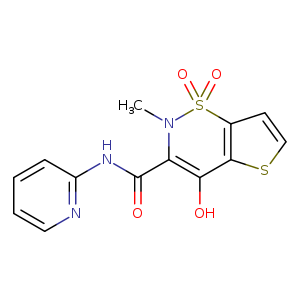 2D chemical structure of 59804-37-4