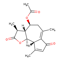2D chemical structure of 5989-43-5