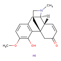 2D chemical structure of 5990-03-4