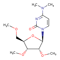 2D chemical structure of 59921-42-5