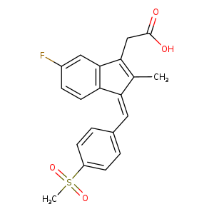 2D chemical structure of 59973-80-7