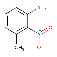 2D chemical structure of 601-87-6