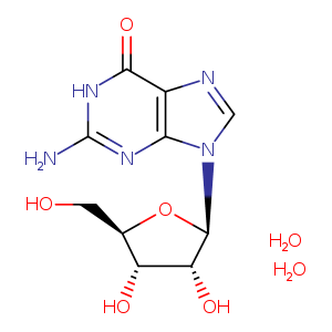 2D chemical structure of 6010-14-6