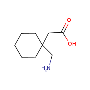 2D chemical structure of 60142-96-3