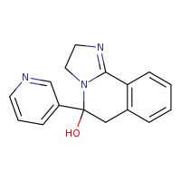 2D chemical structure of 60151-19-1