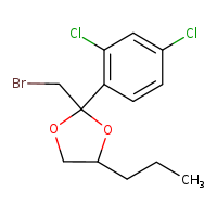 2D chemical structure of 60207-89-8