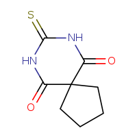 2D chemical structure of 60395-51-9
