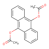 2D chemical structure of 604-66-0