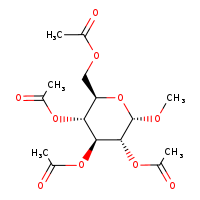 2D chemical structure of 604-70-6