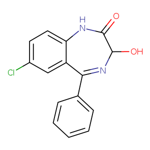 2D chemical structure of 604-75-1