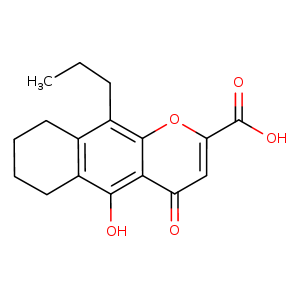 2D chemical structure of 60400-92-2