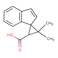 2D chemical structure of 60424-44-4