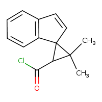 2D chemical structure of 60450-40-0