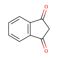 2D chemical structure of 606-23-5