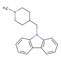 2D chemical structure of 60706-50-5