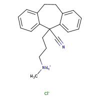 2D chemical structure of 60763-63-5