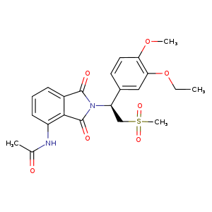 2D chemical structure of 608141-41-9