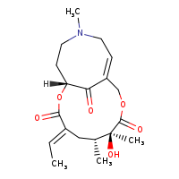 2D chemical structure of 60827-69-2