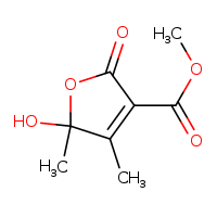 2D chemical structure of 60971-98-4