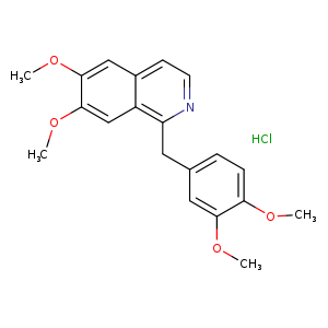 2D chemical structure of 61-25-6