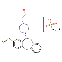 2D chemical structure of 61015-56-3