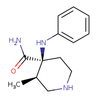 2D chemical structure of 61085-79-8