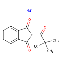 2D chemical structure of 6120-20-3