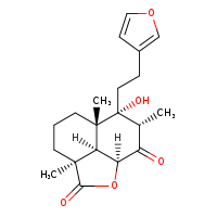 2D chemical structure of 61289-05-2