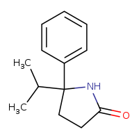 2D chemical structure of 6139-26-0