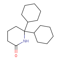 2D chemical structure of 6139-36-2