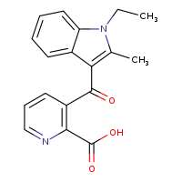 2D chemical structure of 61433-54-3