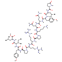2D chemical structure of 61445-54-3