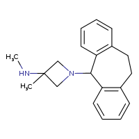 2D chemical structure of 61450-37-1