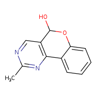 2D chemical structure of 61466-16-8