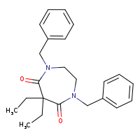 2D chemical structure of 61495-82-7