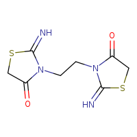 2D chemical structure of 61531-76-8