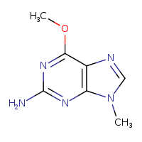 2D chemical structure of 61580-66-3