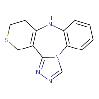 2D chemical structure of 61607-78-1