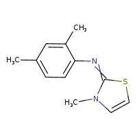 2D chemical structure of 61676-87-7