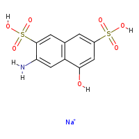 2D chemical structure of 61702-42-9