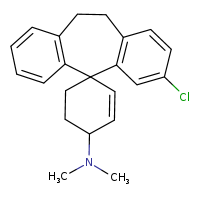 2D chemical structure of 61955-05-3
